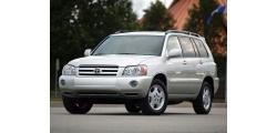 Toyota Highlander 2003-2007