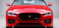 Новый Jaguar XE: произведение искусства в стиле гиперреализма