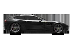 Ferrari GTC4Lusso спорткупе 2016-2021 новый кузов комплектации и цены