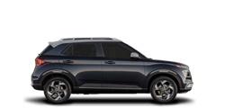 Hyundai Venue 2019-2021