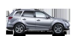 Haima 7 2013-2021 новый кузов комплектации и цены
