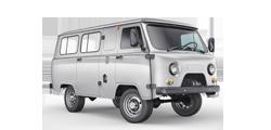 УАЗ 3741 Фургон