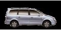 Hyundai Trajet (FO)  - лого