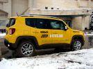 Jeep Renegade: Против течения - фотография 12