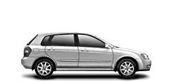 KIA Cerato хэтчбек 2003-2006
