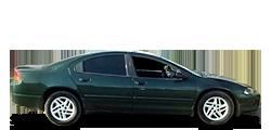 Chrysler Intrepid 1998-2004