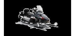 Polaris 600 IQ Widetrak - лого