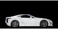 Lexus LFA  - лого