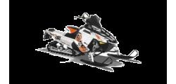 Polaris 800 RMK® ASSAULT® 155 - лого