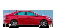 KIA Cerato 2018-2021 новый кузов комплектации и цены