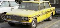 5 признаков, что подержанный автомобиль долго работал в такси