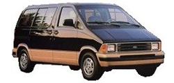 Ford Aerostar Минивэн 1986-1997