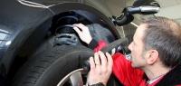 4 способа проверки состояния амортизаторов в машине