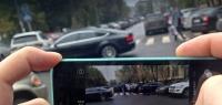 Как правильно жаловаться в ГИБДД на неправильную парковку?
