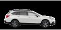 Subaru Outback  - лого