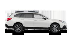 Subaru Outback 2017-2020 новый кузов комплектации и цены