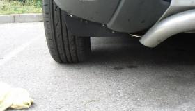Почему не стоит забывать уделять внимание грязезащитным щиткам тормозных дисков