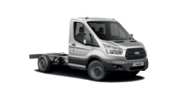 Ford Transit Chassis
