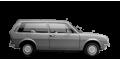 Alfa Romeo Alfasud  - лого