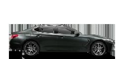 Genesis G70 1970-2021 новый кузов комплектации и цены