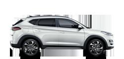 Hyundai Tucson 2018-2020 новый кузов комплектации и цены
