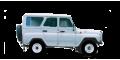 УАЗ 3151  - лого