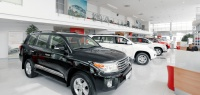 В Нижнем Новгороде упали продажи авто с пробегом