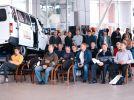 «GAZ DAY» 2019:  презентация новых автомобилей ГАЗ - фотография 13