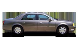 Cadillac DeVille 1999-2005