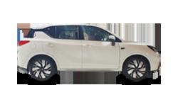 GAC GE3 2019-2021 новый кузов комплектации и цены