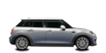 MINI Cooper  - лого