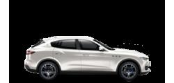 Maserati Levante 2016-2021