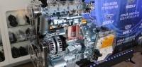 Новый турбодвигатель от Geely Motors: технические характеристики