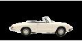 Alfa Romeo Spider  - лого
