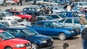 Эксперты назвали авто с пробегом, которые быстрее всего покупают