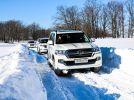 Большой тест-драйв Toyota: мужские радости - фотография 31
