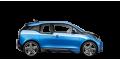 BMW i3  - лого