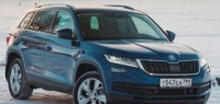 Уверенный старт: продажи SKODA AUTO Россия в январе выросли на 23%