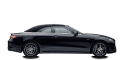 Mercedes-Benz E-класс AMG кабриолет 2016-2021 новый кузов комплектации и цены