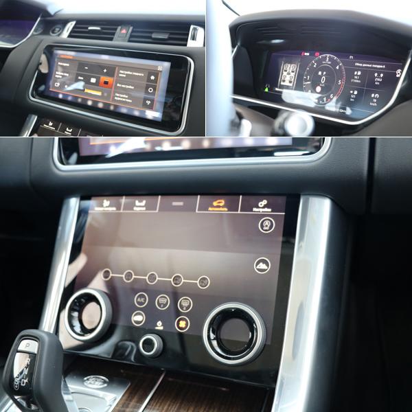 Range Rover Sport фото