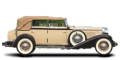 Chrysler Imperial  - лого