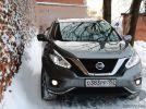 Тест-драйв Nissan Murano: кроссовер, который смог! - фотография 8