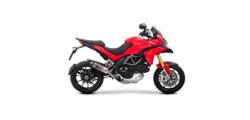 Ducati Multistrada 1200 - лого