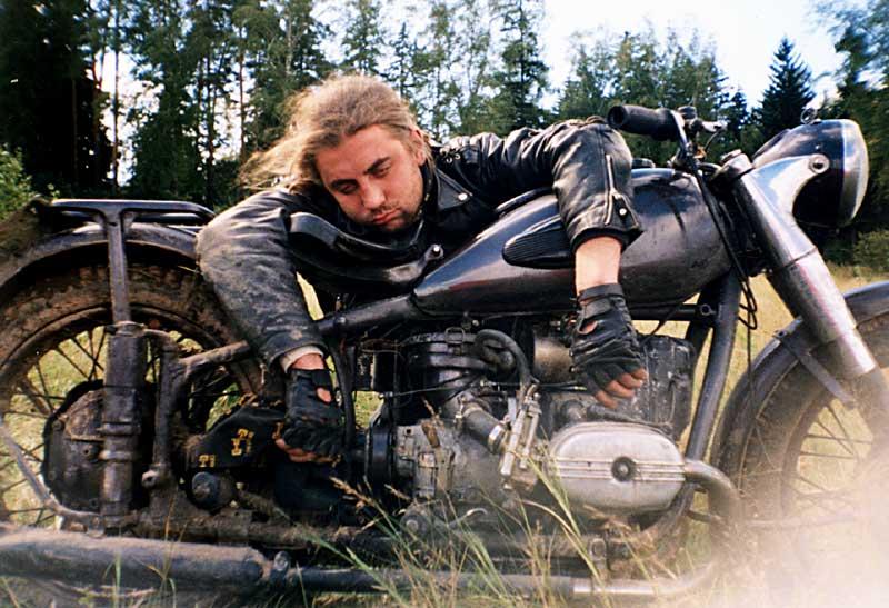 Увеличение ДТП с мотоциклами