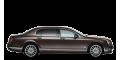 Bentley Continental Flying Spur  - лого
