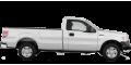 Ford F-150 Одинарная кабина - лого