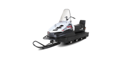Буран 4Т - лого
