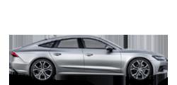 Audi A7 Sportback 2017-2021 новый кузов комплектации и цены