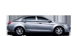 Geely Emgrand EC7 седан 2009-2016