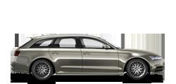 Audi A6 Универсал 2014-2018